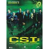 C.S.I. Crime Scene Investigation: The Complete Second Season