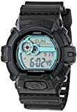 G-Shock GLS-8900-1 GLS-Winter G-Lide Classic Series Men's Stylish Watch - Black / One Size