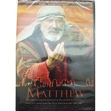 Visual Bible Gospel of Matthew