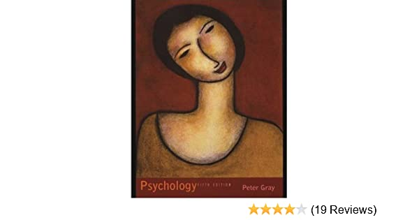 By peter o gray psychology 5th fifth edition peter o gray by peter o gray psychology 5th fifth edition peter o gray 8580000993189 amazon books fandeluxe Gallery