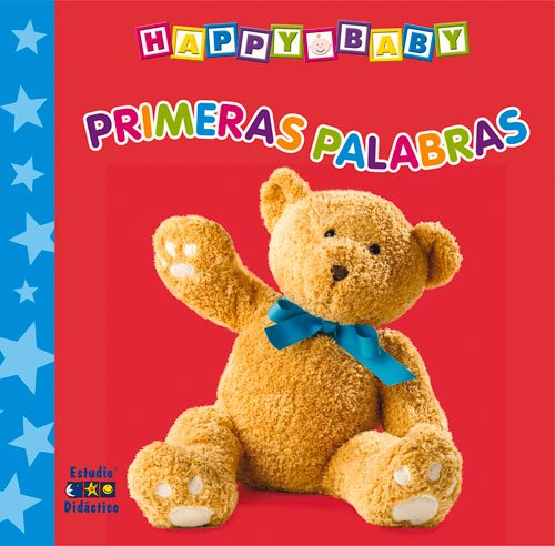 Read Online Primeras palabras (Happy Baby) (Spanish Edition) PDF