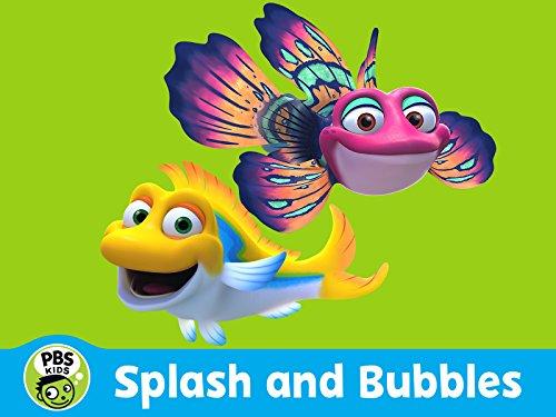 Amazon Com Splash And Bubbles Season 2 John Tartaglia