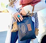Baby Bumco Crossbody Diaper Clutch Bag -Vegan