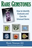 Rare Gemstones, Renee Newman, 0929975464