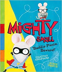 Image result for mighty small timothy knapman