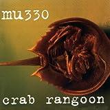 Crab Ragoon