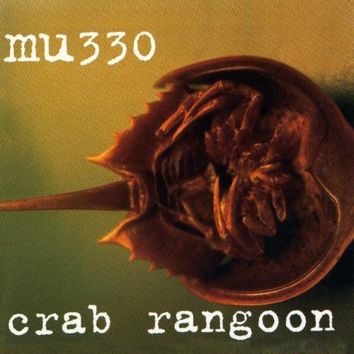 Crab Ragoon by Asian Man Records