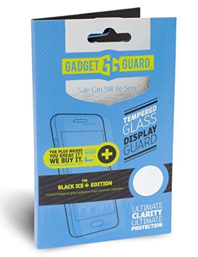 Apple iPhone 7 Gadget Guard Black Ice+ P - Gadget Guard Screen Guard Shopping Results
