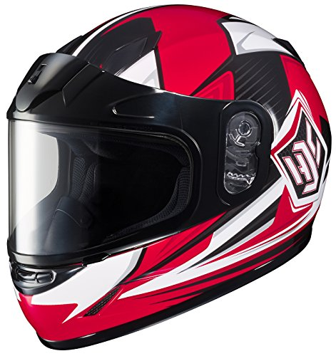 ★★★★★ TOP 10 BEST YOUTH SNOWMOBILE HELMETS RATING 2018 - Magazine cover
