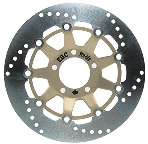 Ebc Bra (EBC OE Replacement Brake Rotor MD2002)