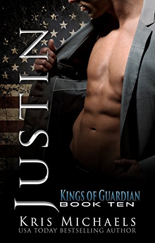 Justin (The Kings of Guardian Book 10) (Justin Aus)