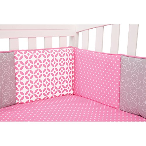 Lily Crib Bedding - 6