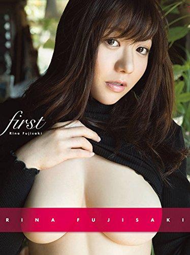 藤崎里菜 1st写真集 『first』