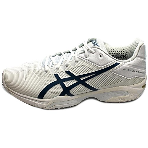 Asics Gel-Solution Speed 2 Grass Fibra sintética Zapatillas