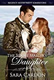 The Stable Master's Daughter (Regency House Party: Somerstone)