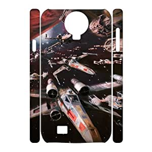 C-EUR Cell phone case Star War Hard 3D Case For Samsung Galaxy S4 i9500