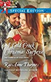 A Cold Creek Christmas Surprise (Harlequin Special Edition\The Cowboys of Cold Creek)