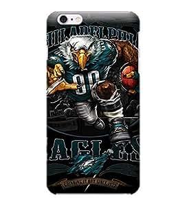 iPhone 6 Plus Case, NFL - Philadelphia Eagles Running Back - iPhone 6 Plus Case - High Quality PC Case