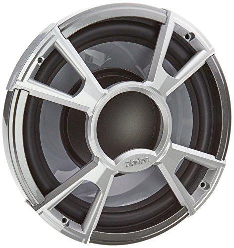 Clarion CMQ2512WL Silver