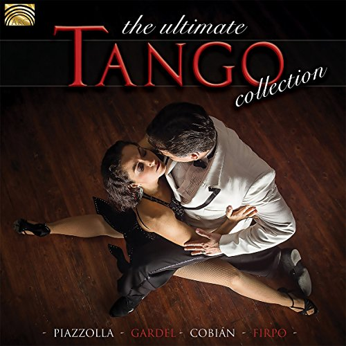 CD : ULTIMATE TANGO COLLECTION - Ultimate Tango Collection / Various (United Kingdom - Import)