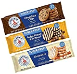 Voortman Bakery Sugar Free Wafers Variety Pack