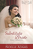 Substitute Bride (Beaufort Brides Book 2)