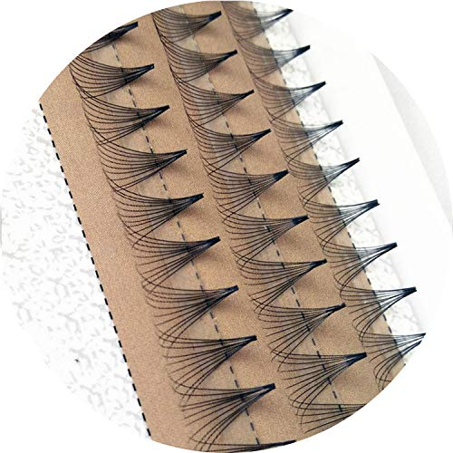 8-14Mm False Mink Eyelashes Natural C Curl 10D Black 0.07Mm Lash False Eyelashes Extension Beauty Tips Big Eye Tools,C,0.07Mm,8Mm