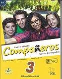 Companeros 3 Podrecznik + licencia digital - nueva edicion