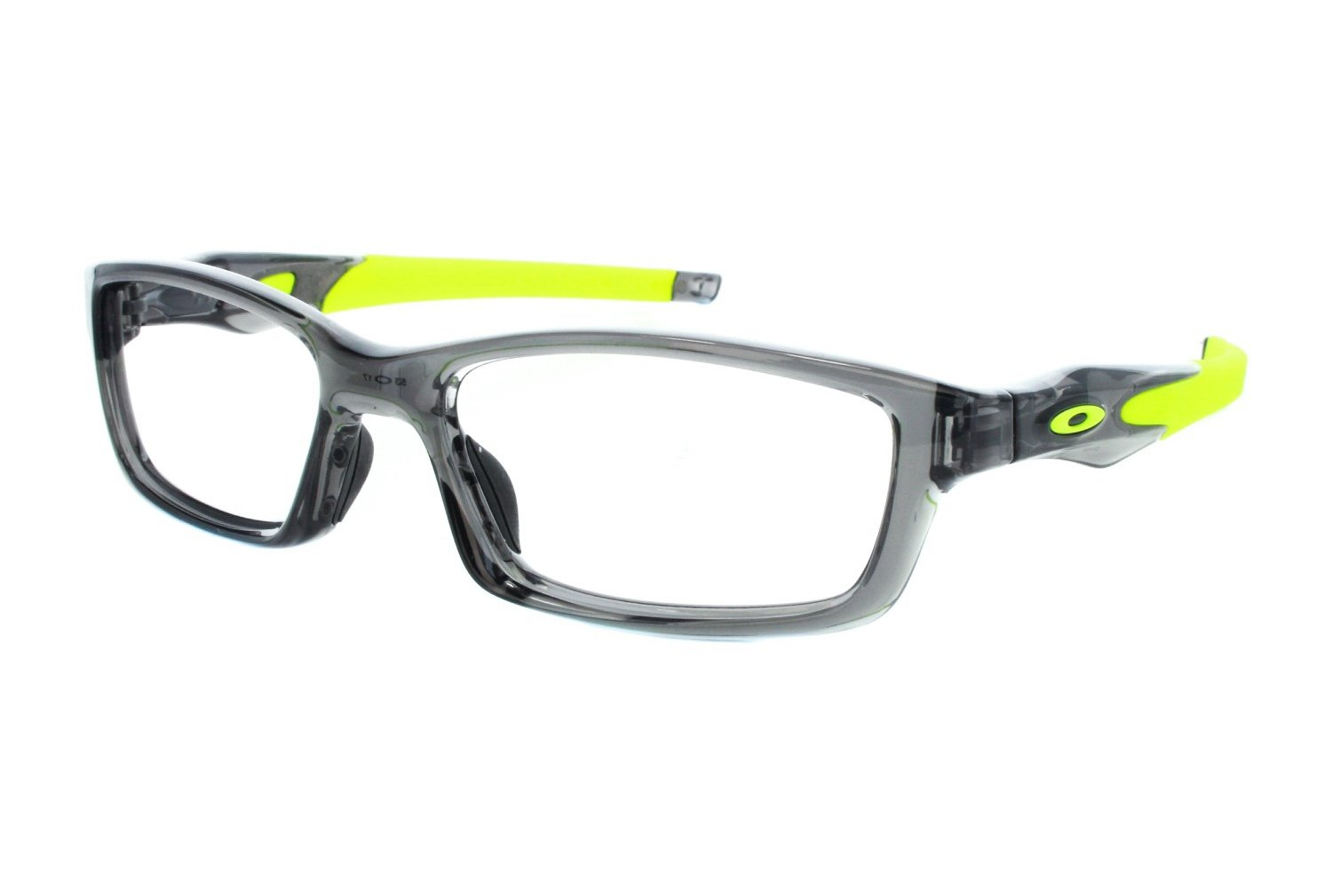 Amazon.com: Oakley CROSSLINK (53) anteojos de sol: Health ...
