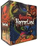 Goosebumps Horrorland (Set of 20 Books)