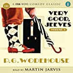 Very Good Jeeves, Volume 1 |
