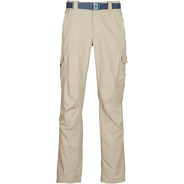 DISHANG Pantalones de Carga Forrados de Vell/ón para Hombre Pantalones de Senderismo de Invierno Aislados con Bolsillos con Cremallera Esqu/í para Nieve al Aire Libre Repelentes al Agua