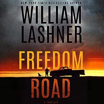 Amazon.com: Freedom Road (Audible Audio Edition): William ...