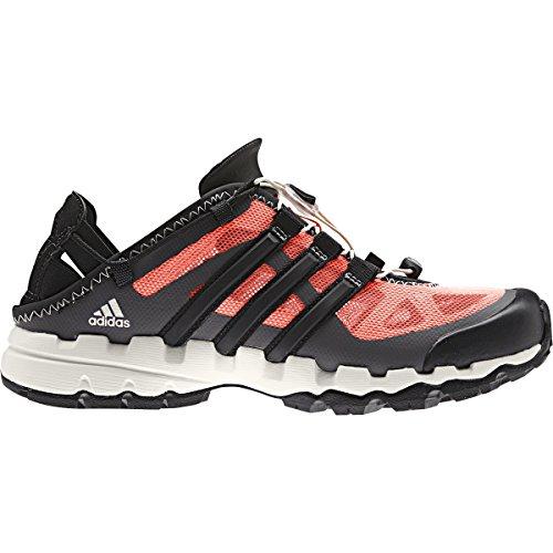Femme Adidas Performance Hydroterra Shandal formateurs-Noir-d67163-RRP £80