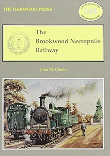 Image result for the necropolis Railway John Clarke