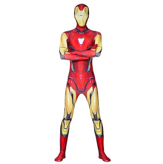Vengadores 4 Iron Man Siameses Medias, la película del ...