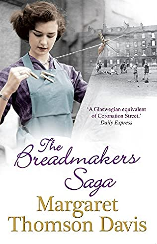 book cover of The Breadmakers