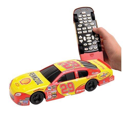 EXCALIBUR 9507-29-RC 1:32 Scale Kevin Harvick Universal Remote Control (Nascar Remote Control Car)