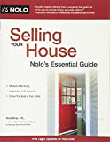 img - for Selling Your House: Nolo's Essential Guide book / textbook / text book
