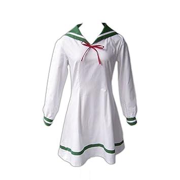 Dream2Reality - Disfraz de marinero aire para cosplay para mujer ...