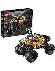 LEGO  Technic 4x4 X-treme Off-Roader 42099 Building Kit, New 2019