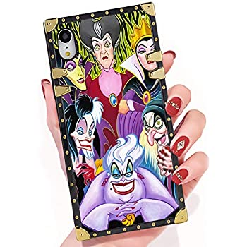 Amazon.com: DISNEY COLLECTION - Carcasa para iPhone 7 Plus y ...