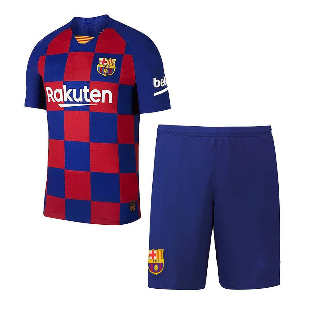 Camiseta y pantalón del Fútbol Club Barcelona 2019-2020
