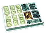 Educational Insights Play Money Deluxe: Over 700