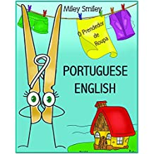 "Portuguese-English: ""O Prendedor de Roupa"" (Bilingual Edition, Dual Language) (Portuguese Edition)"