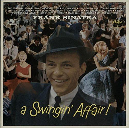 - A Swingin' Affair!