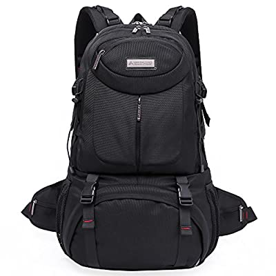 KAKA Backpack Outdoor Travel Rucksack Trip Camping Knapsack Up to 15.6 - 17 inch Notebook School Bags
