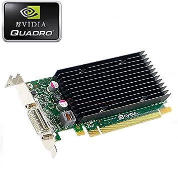 Tarjeta gráfica HP NVIDIA Quadro NVS 300 PCIe x16 low ...