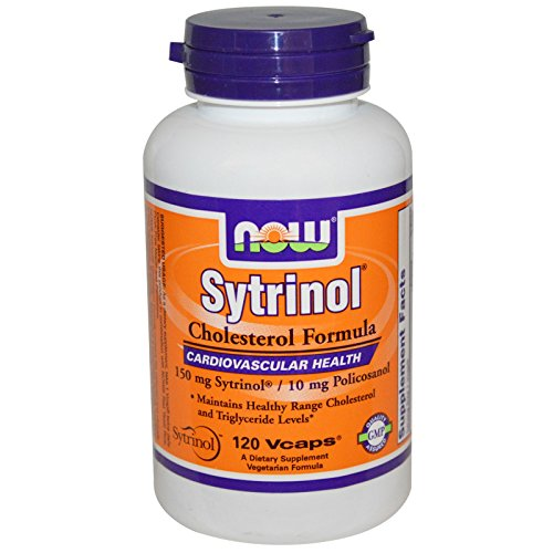 NOW Foods Sytrinol Vcaps Pack