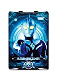 Ultraman X Cyber Card Set Vol.3